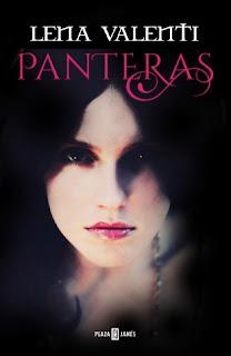 Panteras de Lena Valenti