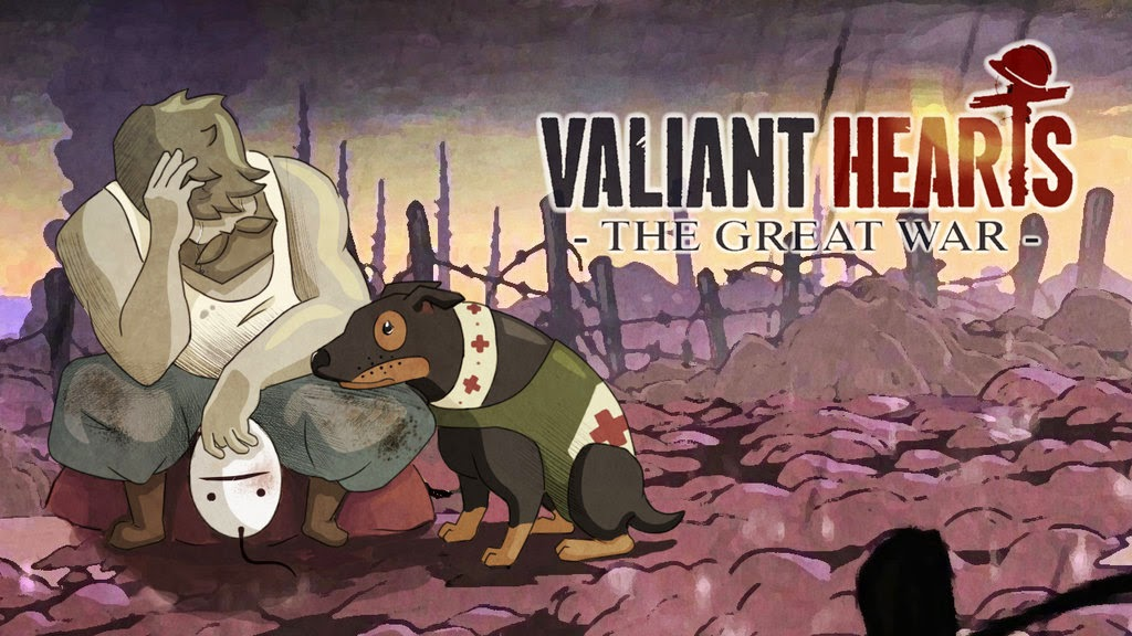 Valiant Hearts: The Great War v1.0.2 APK