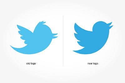 Logo Baru Twitter Ternyata Ada Maknanya