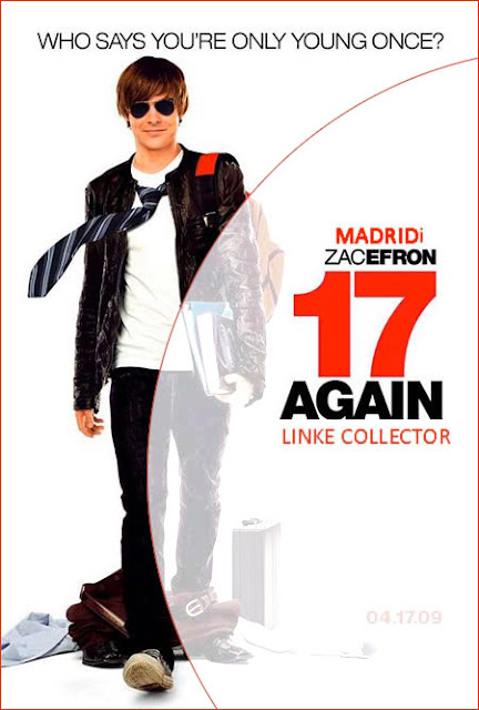 watch movies 17 again online free