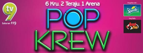 Pop Krew 2014