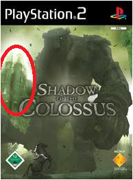 Shadow Of The Colossus 17th Colossus
