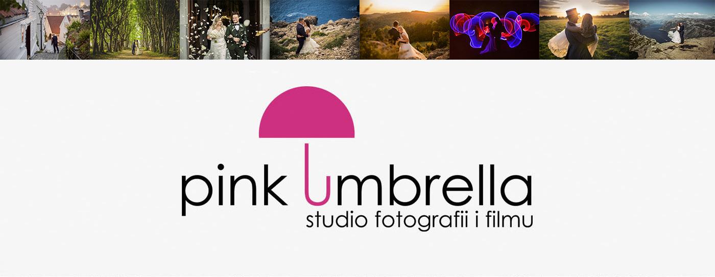 Organizacja ślubu? Pink Umbrella to najprawdopodobniej najlepsza firma fotograficzno filmowa.