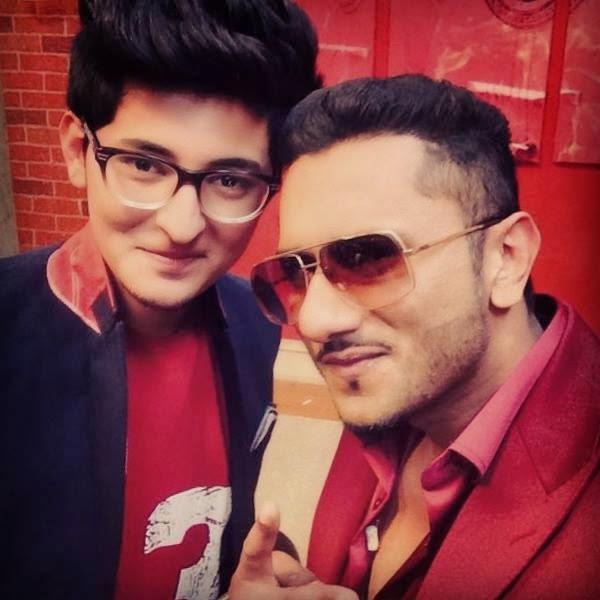 India's Raw Star Contestant: Darshan Raval Latest Photos ...