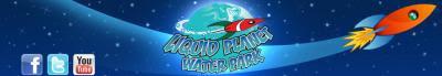 Liquid Planet Waterpark and Ziplines