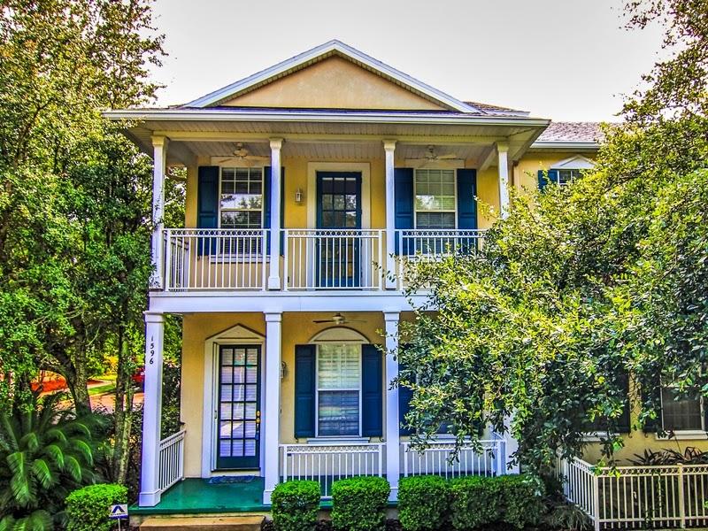Historic Amelia Island Homes For Sale