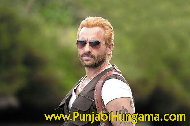Go Goa Gone Movie Trailer by Saif Ali Khan