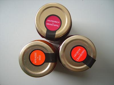 marmeladeneinkauf
