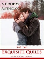 New Release -Anthology - FREE