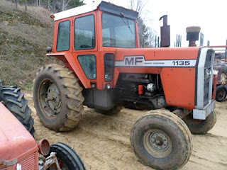 used massey ferguson tractor parts