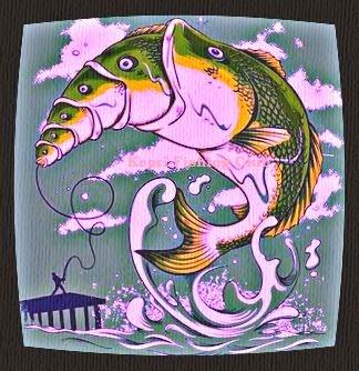 Mengenal Kebiasaan Makan Ikan