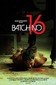 Batch No. 16 (2011) - Nepali Movie
