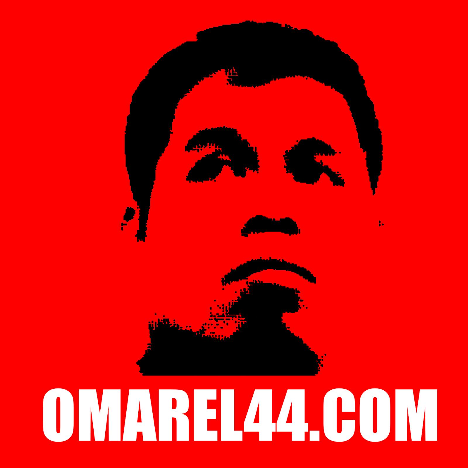 Sitio Oficial de Omar El 44
