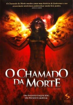 Filme Poster O Chamado da Morte DVDRip XviD & RMVB Dublado