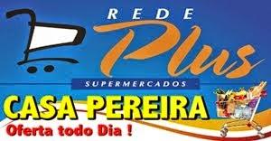 CASA PEREIRA REDE PLUS