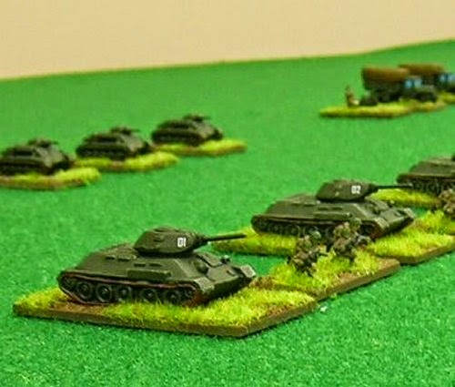1st Tank Brigade picture 3