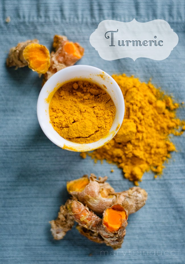 how to prepare turmeric root for medicinal use
