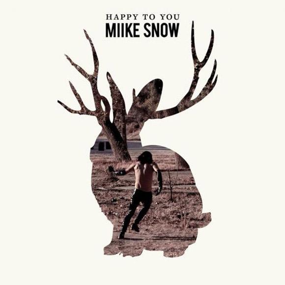 Miike Snow - Bavarian