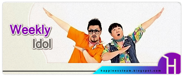 http://happinessteam.blogspot.com/search/label/Weekly%20Idol