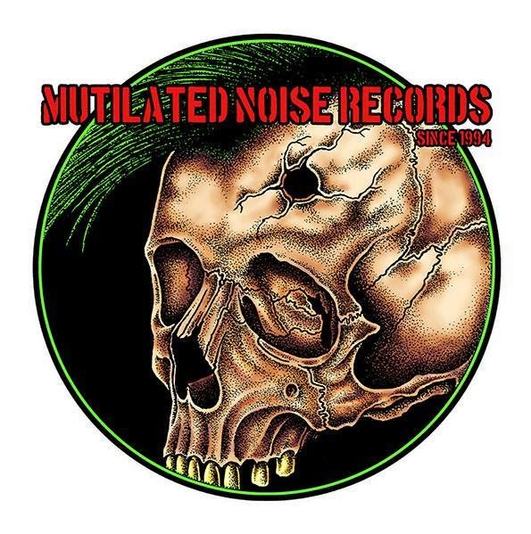 Mutilated Noise Records