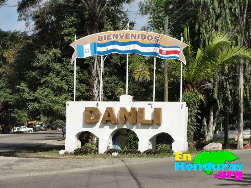 entrada-a-danli-bienvenidos