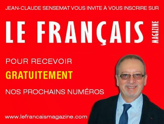 www.lefrancaismagazine.com