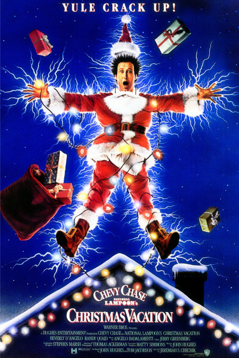 National Lampoon s Christmas Vacation 1989 ταινιες online seires xrysoi greek subs