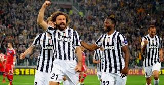 ملخص واهداف مباراة ريال مدريد ويوفنتوس Juventus vs Real Madrid Goals 05.05.2015