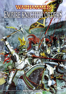 The Empire Knightly Orders Army Book PDF