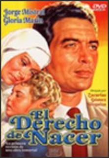 descargar El Derecho De Nacer – DVDRIP LATINO