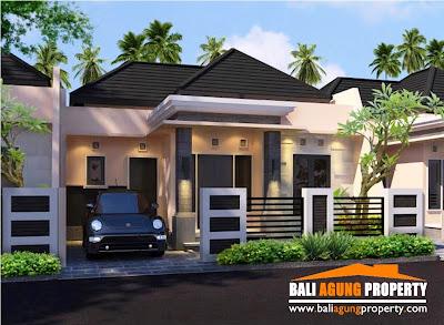 bali agung property: dijual rumah minimalis tipe 60/100