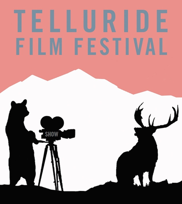 Telluride 2012 poster