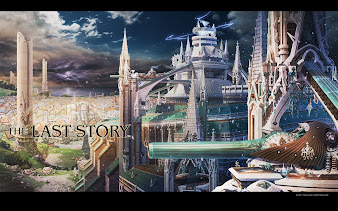 #7 The Last Story Wallpaper