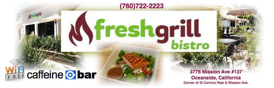 Fresh Grill Bistro