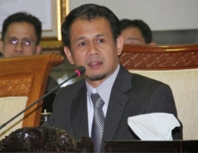Mahfudz Siddiq Kembali Didaulat Pimpin Komisi I DPR RI