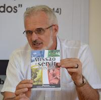 Missão é servir: subsídios da Campanha Missionária 2015 são apresentados à imprensa