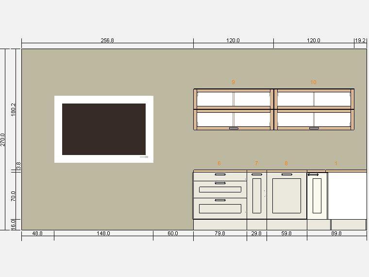 Dziennik budowy, budujemy nasz pierwszy dom projekt   -> Kuchnia Z Ikei Czy Od Stolarza
