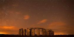 Stonehenge - Patrimonio de la Humanidad