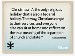christmas quotes religious - Christmas Quotes Religious