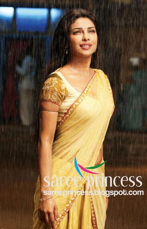 Priyanka Chopra wet sensual in - 91.7KB
