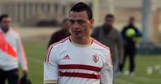 """أهداف مباراة """" الزمالك vs سموحة """"  1 / 1 ...... الدوري المصري 2015 - 2016"""