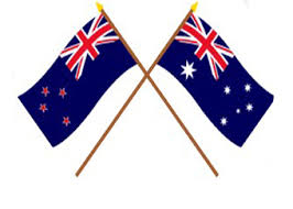 Anzac day ~ The Turkish, New Zealand and Australian flags together ...