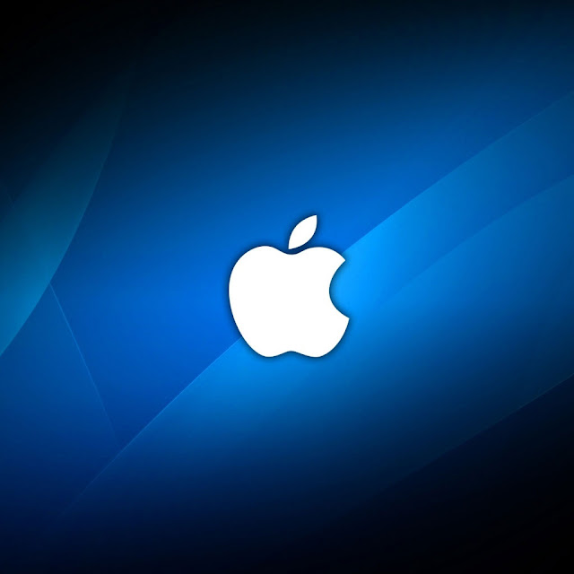 iPad Wallpaper - Cool Apple