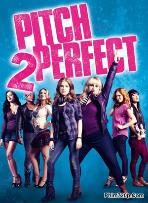 Pitch Perfect 2 2015 poster