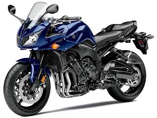 Gambar Motor 4 | Yamaha FZ1 2013