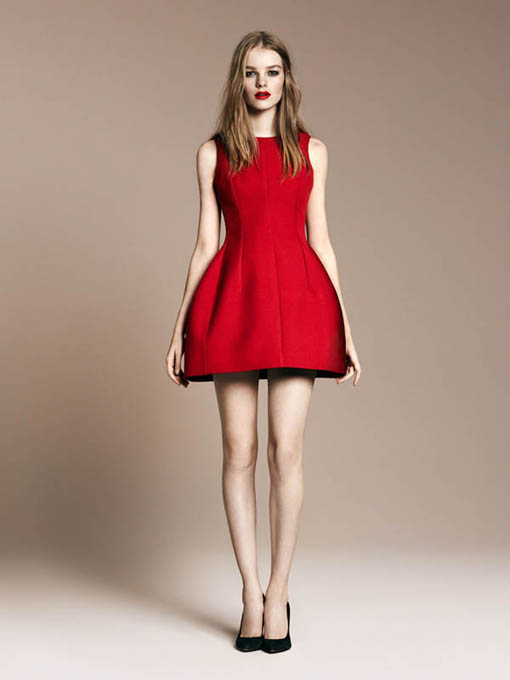 Zara Holiday Dresses 69