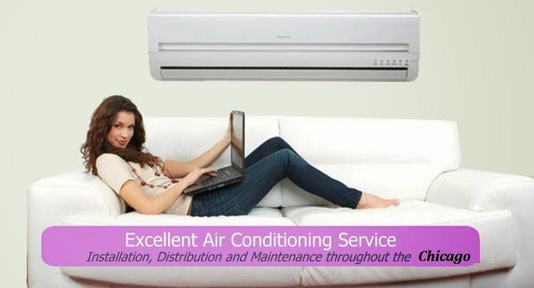 air conditioner repair chicago
