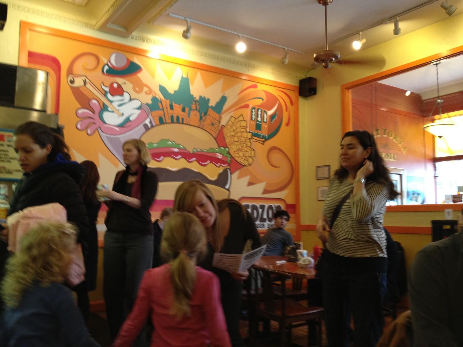 Fun Kids Restaurants Chicago Best