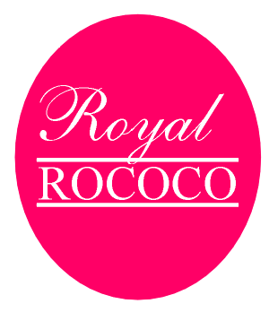ROCOCO STYLE HOME DECOR BLOG