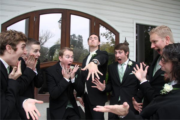 Gromsmen Wedding Photos